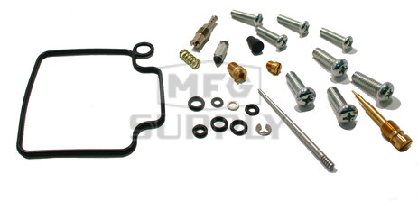 Complete ATV Carburetor Rebuild Kit for 04-06 Honda TRX350
