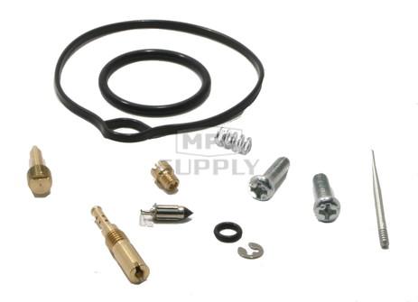 Complete ATV Carburetor Rebuild Kit for 11-16 Kawasaki