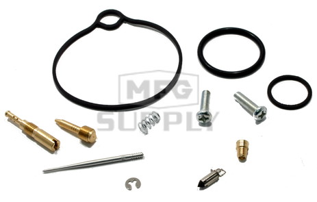 Complete ATV Carburetor Rebuild Kit for 07-09 Kawasaki