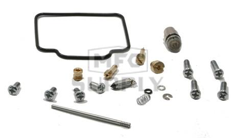 Complete ATV Carburetor Rebuild Kit for 00-02 Polaris Big