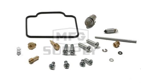 Complete ATV Carburetor Rebuild Kit for 98-99 Polaris Big