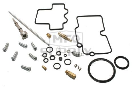 Complete ATV Carburetor Rebuild Kit for 08-14 Honda