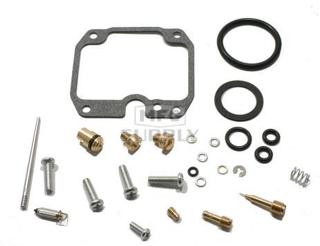 Complete ATV Carburetor Rebuild Kit for 89-04 Yamaha YFA1