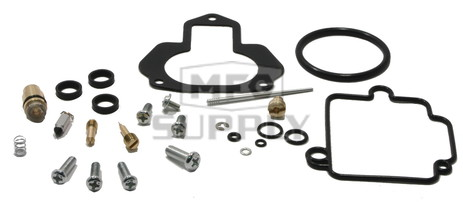 Complete ATV Carburetor Rebuild Kit for 93-95 Yamaha