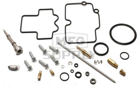 Complete ATV Carburetor Rebuild Kit for 04-05 Yamaha