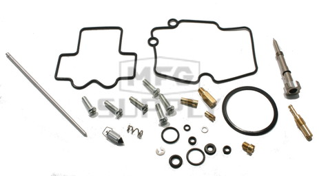 Complete ATV Carburetor Rebuild Kit for 06-09 Yamaha