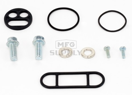 60-1000 Yamaha Aftermarket Fuel Tap Repair Kit for Various