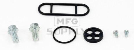 60-1079 Kawasaki Aftermarket Fuel Tap Repair Kit for Some