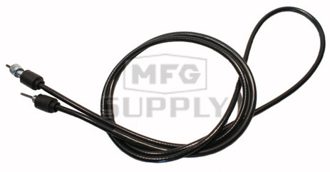 Snowmobile Speedometer Cable, many 88-96 Arctic Cat and 88