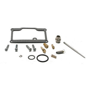 1995 Polaris ATV — Carb & Fuel Pump Kits, Reed Spacers
