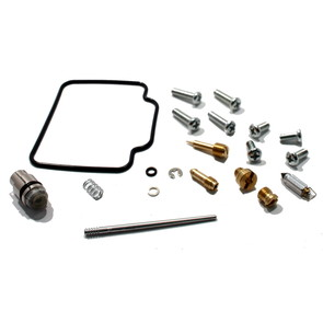 2000 Polaris ATV — Carb & Fuel Pump Kits, Reed Spacers