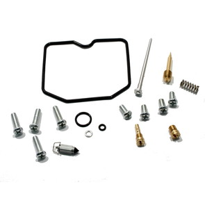 2009 Arctic Cat ATV — Carb & Fuel Pump Kits, Reed Spacers