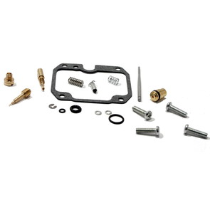 2000 Kawasaki ATV — Carb & Fuel Pump Kits, Reed Spacers