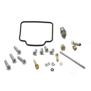 2000 Polaris ATV — Carb & Fuel Pump Kits, Reed Spacers