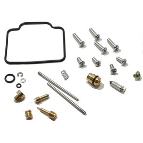 1997 Suzuki ATV — Carb & Fuel Pump Kits, Reed Spacers