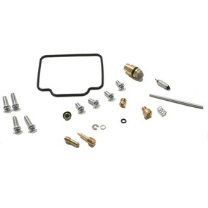 1998 Arctic Cat ATV — Carb & Fuel Pump Kits, Reed Spacers