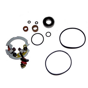 Polaris Starters, Starter Drives, Starter Parts, Brushes