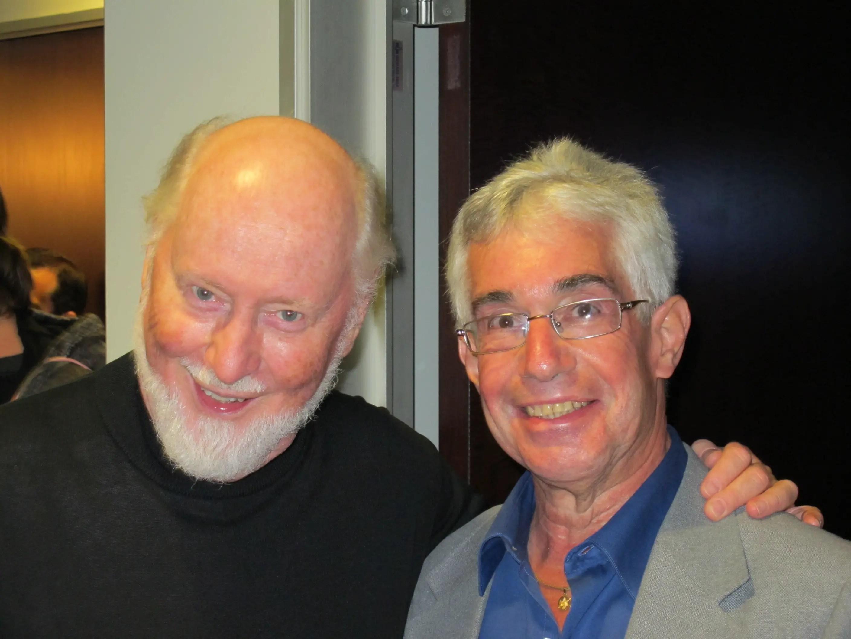 john williams film composer