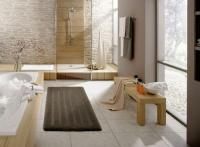 Various Bathroom Rugs Make Bathroom Different
