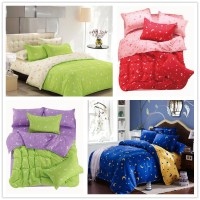 Bedding Sets for Better Mood