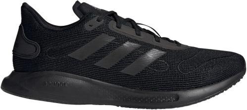 Bežecká obuv adidas Galaxar Čierna