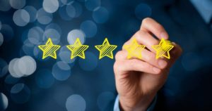 5 Star Carpet Cleaning Review