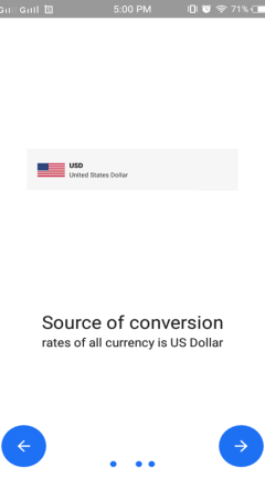 Currency Converter App Free Download