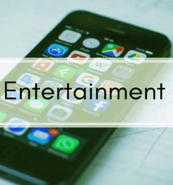 Entertainment Mobile Apps