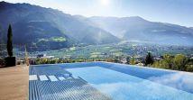 Preidlhof Luxury Dolcevita Resort Le 5 Stelle Della Val
