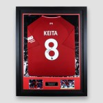 Framed-Liverpool-F.C.-shirt-2018-19-personally-signed-by-Naby-Keita