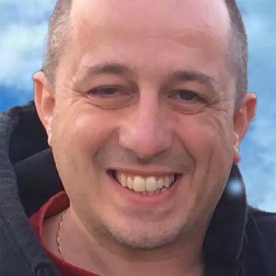 Massimiliano Finotti