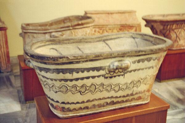 I Miei Viaggi  Creta  Iraklion  Cnosso  Racconto del viaggio