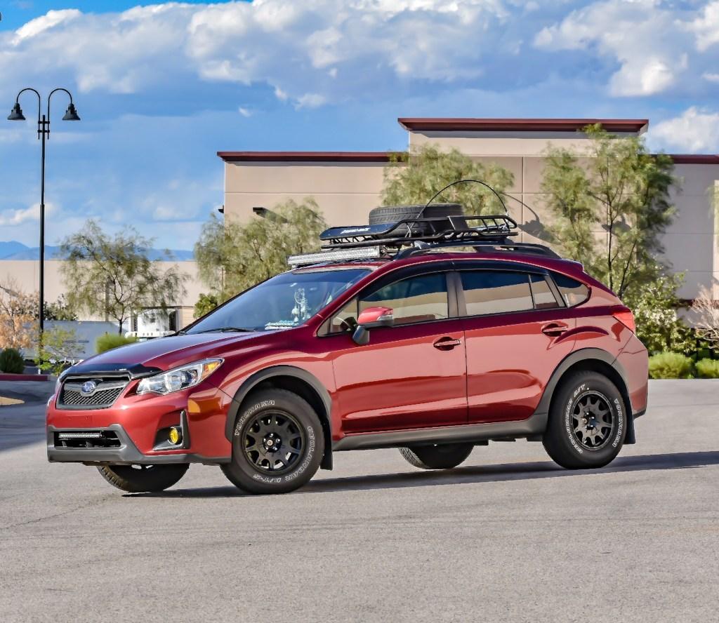 100+ [ Subaru Xv Crosstrek 2016 ] | 2015 Subaru Xv ...