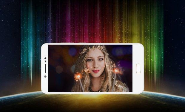 Анонсы Vivo V5 – смартфон с Media Tek MT6750 и 20 Мп камерой за $265