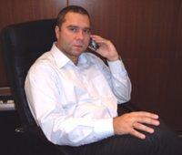 Виталий Ворожбит, генеральный директор компании «Телесистемы Украины»