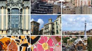 Voyage d'études à Barcelone en Espagne