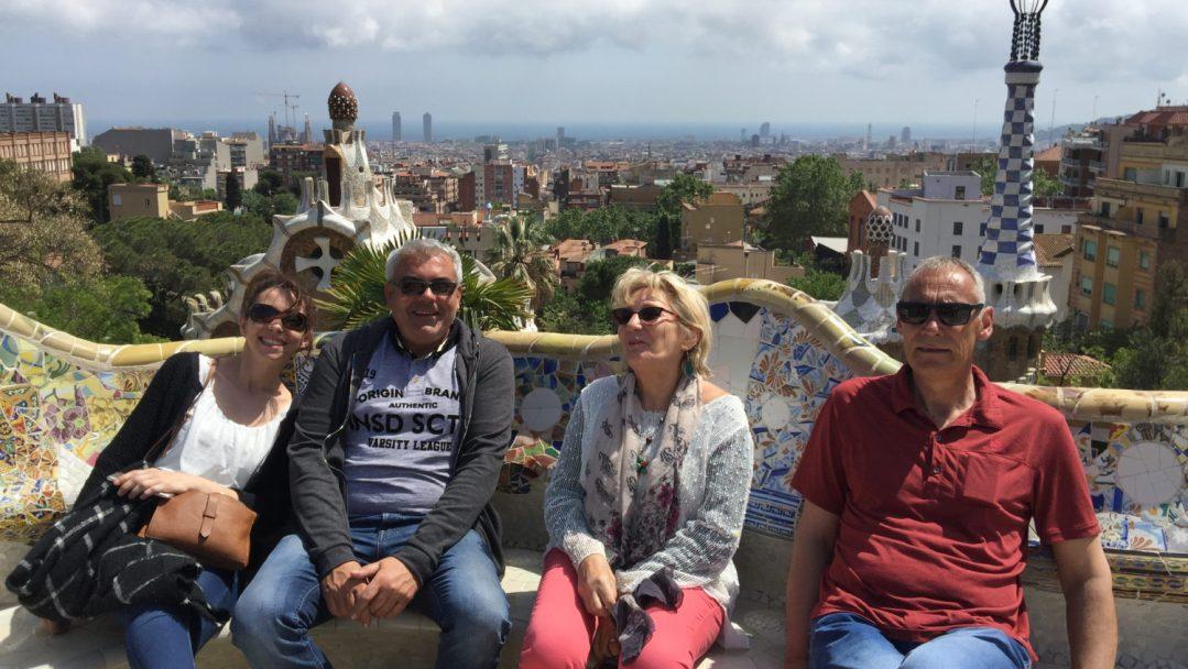 Parc Guel Barcelone (13)