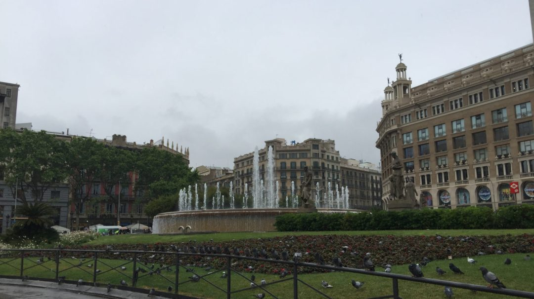 Place Catalunya (3)