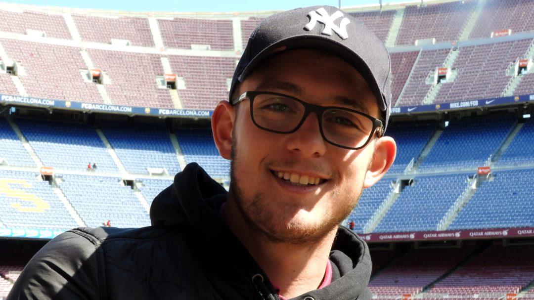Portraits de stars au Camp Nou (6)