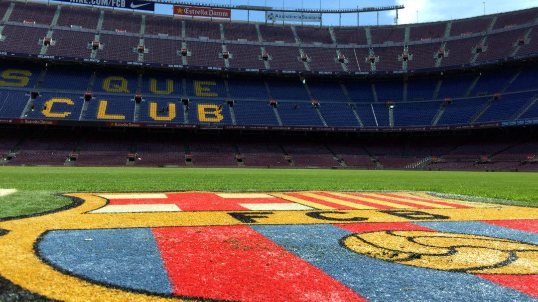 Visite du Camp Nou Barcelone (12)