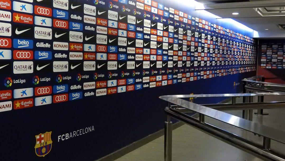 Visite du Camp Nou Barcelone (17)