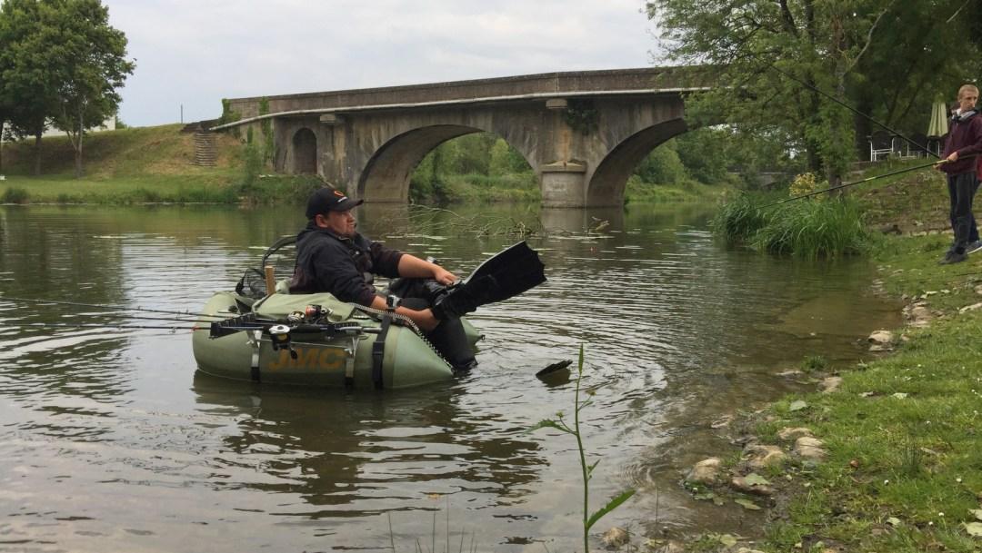 Pêche Rivière Vendée Jérémy GUILLOTEAU 4e Mai 2017 (15)