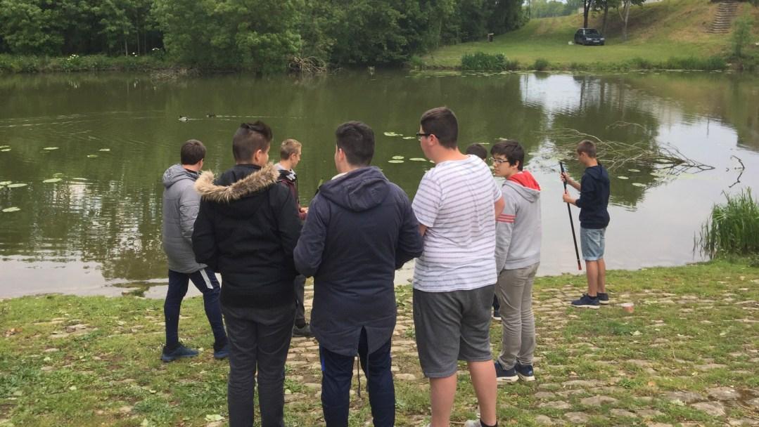 Pêche Rivière Vendée Jérémy GUILLOTEAU 4e Mai 2017 (3)
