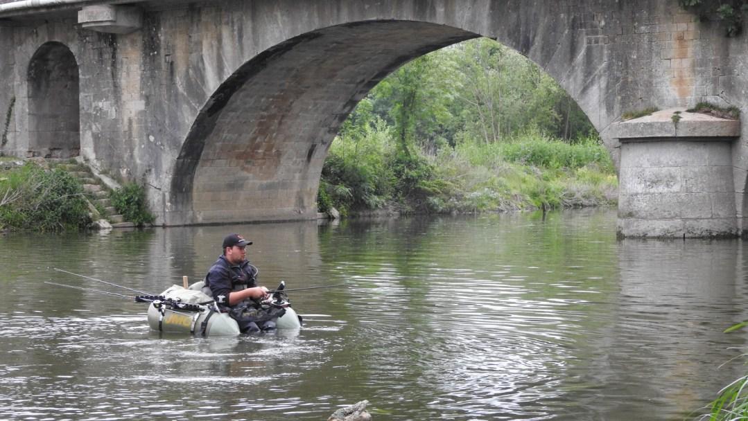 Pêche Rivière Vendée Jérémy GUILLOTEAU 4e Mai 2017 (34)