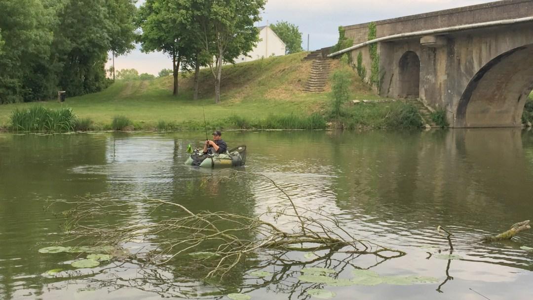 Pêche Rivière Vendée Jérémy GUILLOTEAU 4e Mai 2017 (39)