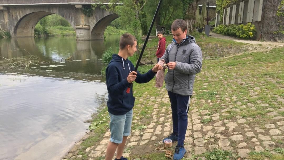 Pêche Rivière Vendée Jérémy GUILLOTEAU 4e Mai 2017 (44)