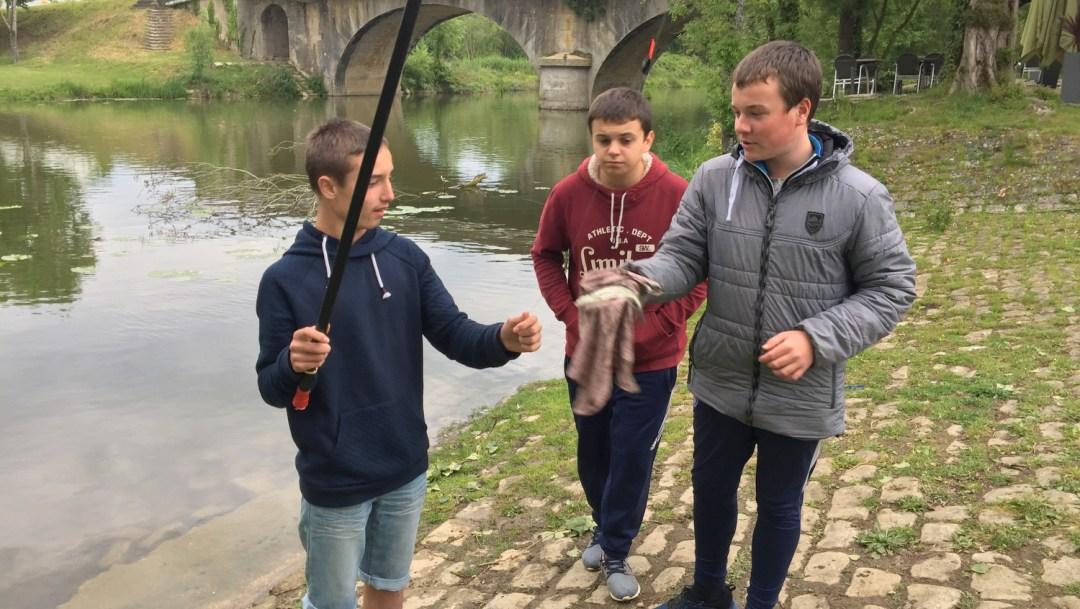 Pêche Rivière Vendée Jérémy GUILLOTEAU 4e Mai 2017 (45)