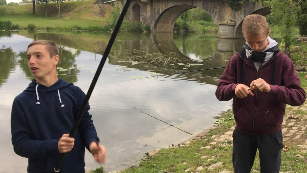 Pêche Rivière Vendée Jérémy GUILLOTEAU 4e Mai 2017 (51)
