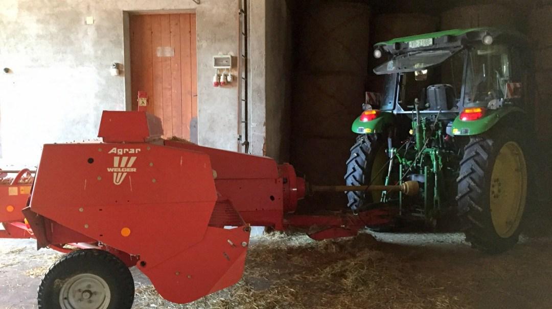 Lundi ferme de Grange Verney Moudon VE Suisse TA Mars 2018 (25)