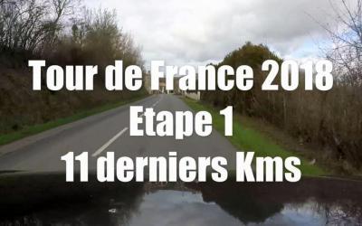 TDF2018 Le Tour passera au pied du Château de Puy-Sec